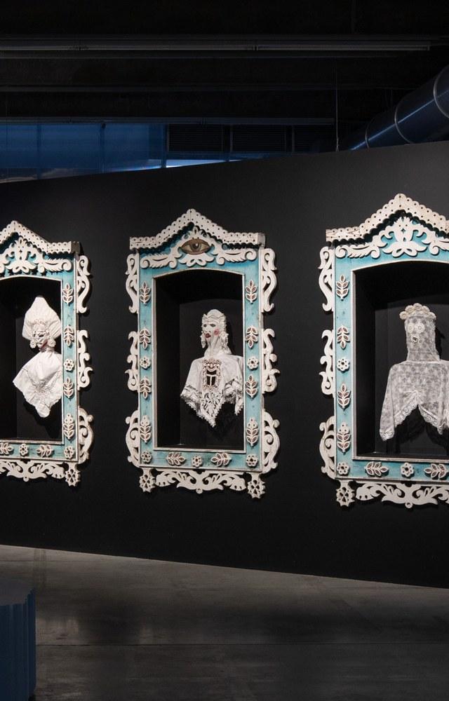 Главные выставки осени