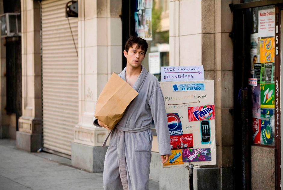 Как в кино: Где искать пижамы как уагента Купера, Бриджит Джонс идругих