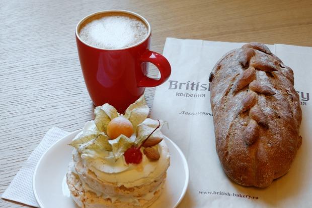 Тестовый период: Гид по пекарням вПетербурге