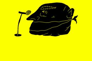 Комики — о шутках, за которые имстыдно, и запретных темах