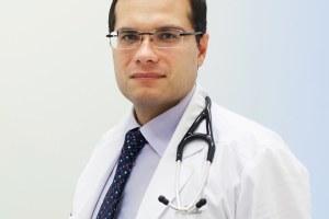 Терапевт Ярослав Ашихмин— обэпидемии гриппа, наследственных заболеваниях и частых обследованиях