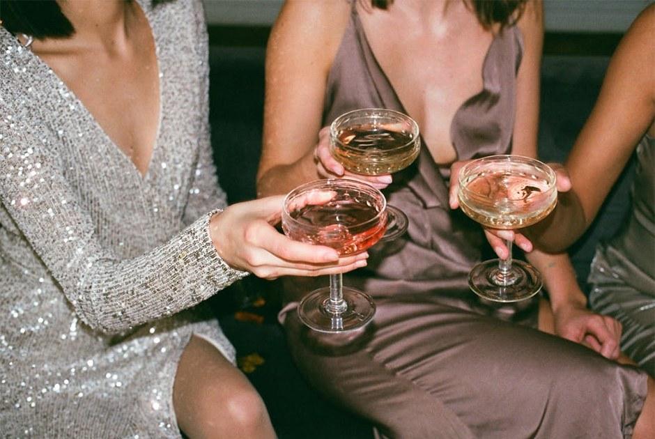Розовое просекко, французские креманы ипортугальские автохтоны: Каквыбрать вино кпразднику