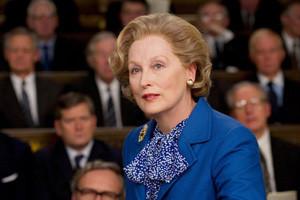 Фильмы недели: «Железная леди», «Нежность», «Первая полоса: внутри The New York Times», «Клятва»