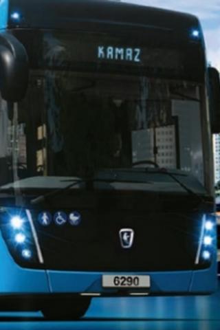 ВМоскве появится водородный автобус (Спокойно! Электробус останется)