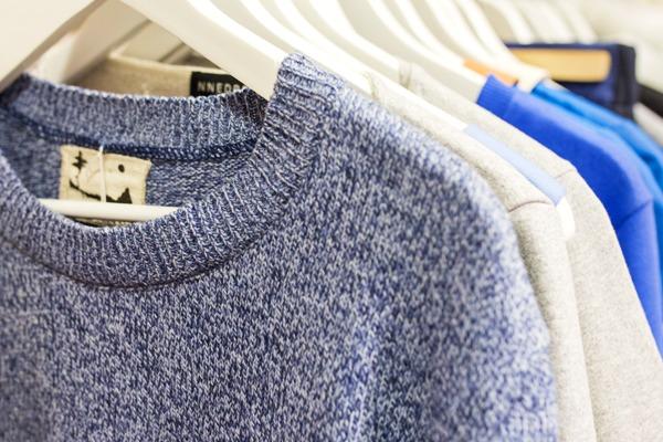Где искать одежду петербургских дизайнеров: 10новых магазинов