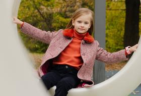 Дети в городе: Какподготовить ребенка ксамостоятельности