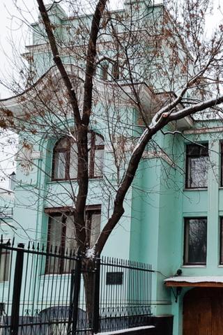ВМещанском районе отреставрируют особняк начала XIX века