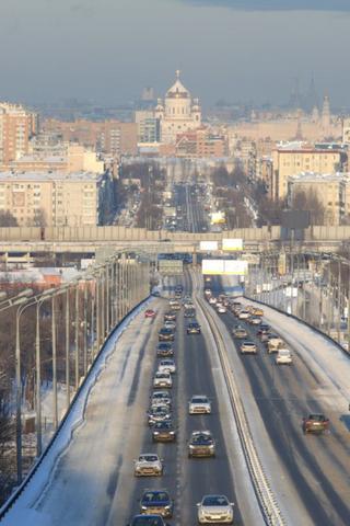Наследующей неделе вМоскве ударят настоящие морозы. Таких вфеврале небыло уже 10лет