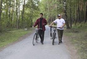 Опыт Казани, велодорожки над озером и борьба с захватчиками: Артур Зиганшин — о реконцепции Шарташа