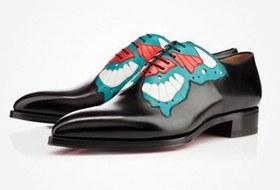 Что надеть: Ботинки Christian Louboutin, футболка Brixton, свитшот J.W.Anderson