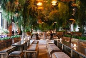 Лучшие новые рестораны, бары и кафе Москвы