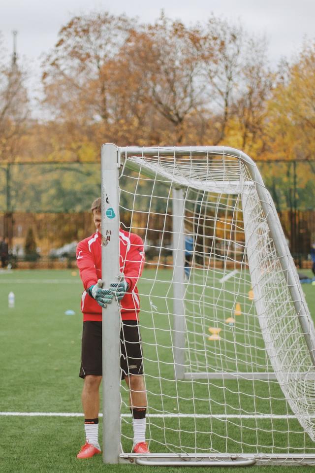 «Нужна помощь» проведет благотворительный турнир пофутболу сСергеем Игнашевичем иволонтерами фонда