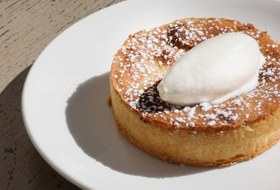 3 рецепта осенних пирогов