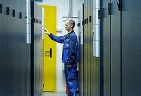Производственный процесс: Как работают дата-центры