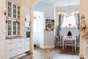 Трёхкомнатная квартира для молодой семьи напроспекте Мира
