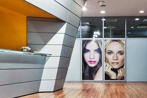 Офис недели (Киев): Академия L'Oréal