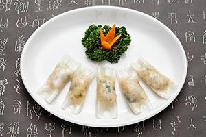 Рецепты шефов: Дим-самы сбараниной, по-гуандунски искреветками