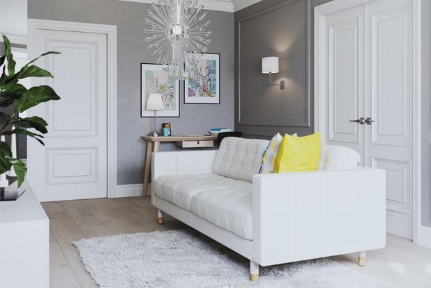 Есть идея: Как работает первый сервис дизайна интерьеров смебелью IKEA