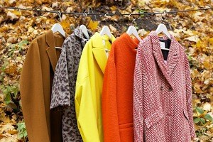 Вещи недели: 10 осенних пальто