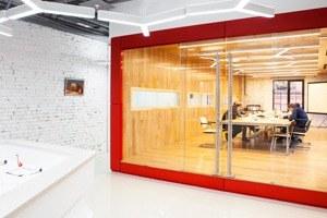 Офис недели (Москва): KRProperties