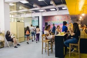 «Панама»: Первое креативное пространство города