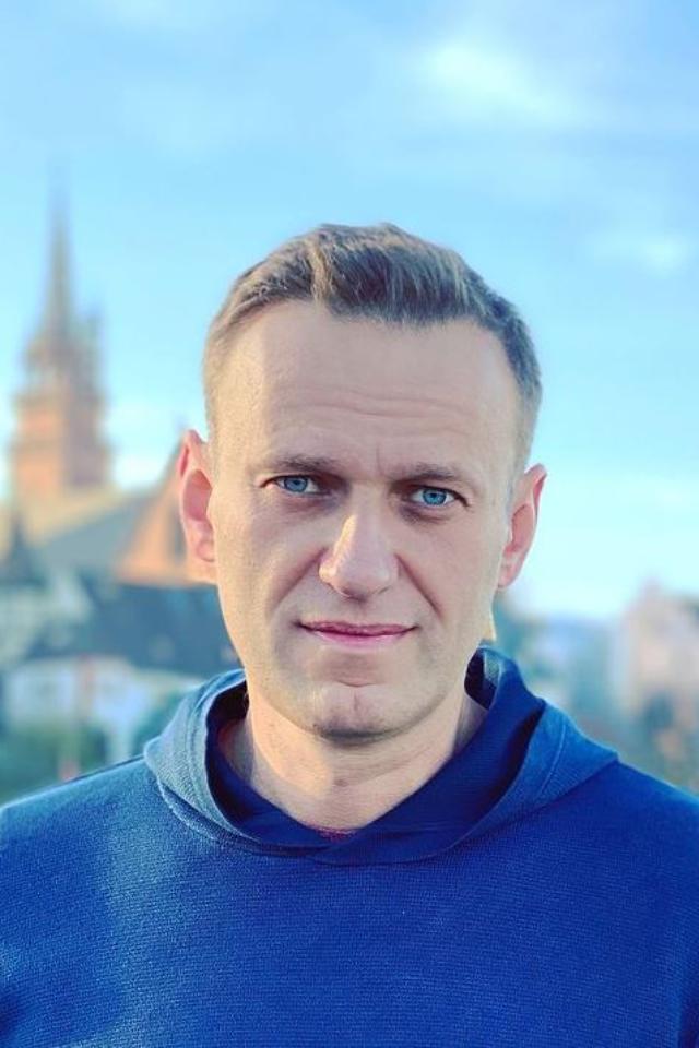 Amnesty International передала вКремль петицию стребованием освободить Навального