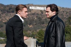 Фильмы недели: «Семьпсихопатов», «Последняясказка Риты», «Ограблениеказино»