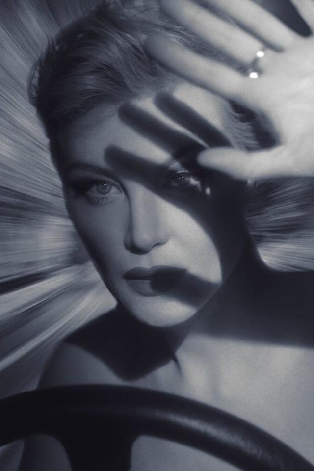 Земфира выпустила саундтрек кфильму Ренаты Литвиновой «Северный ветер»
