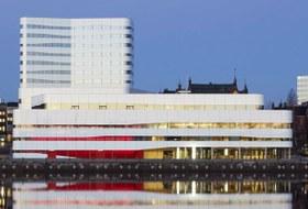 7 самых интересных зданий января