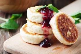 5 рецептов сырников налюбой вкус