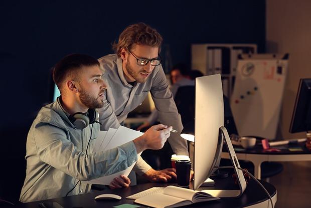 Из космонавтов в программисты: Как все захотели научиться кодить