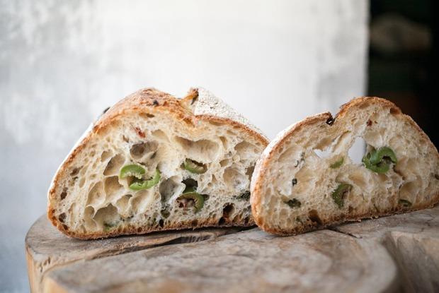 Ржаной и белый: Где покупать хлеб?