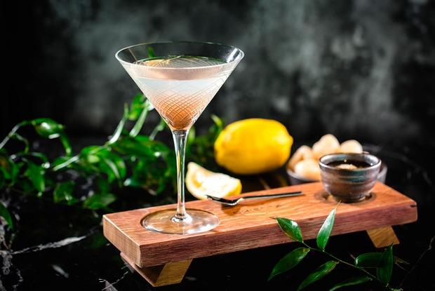 Keepish на Сретенке, Oriental Cocktail Bar &Restaurant иобновления в«ОбедБуфете»