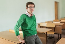Социолог Яна Крупец— про то, как молодые горожане выбирают работу