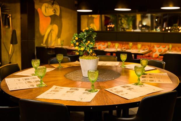 Где завтракать, обедать и ужинать врайоне Солянки