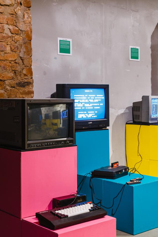Как и зачем музеи Великобритании исследуют игры: серию онлайн-лекций проведет Музей советских игровых автоматов