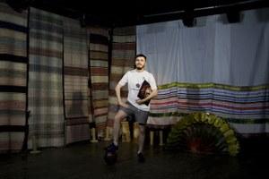 Бармен, предприниматель, татуировщик и актер — о футболе и российских болельщиках