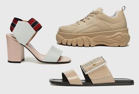 Из лета в осень и обратно: обувь для любого сезона