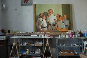 Жизнь в искусстве: Какработает Human Hotel — Airbnb дляхудожников