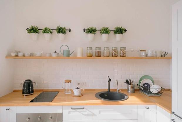 Едим дома: Каксделать кухню удобной