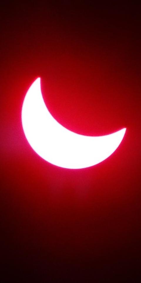 Московский планетарий проведет онлайн-трансляцию солнечного затмения