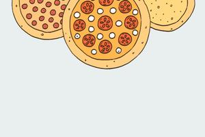 Какую пиццу больше всего любят москвичи