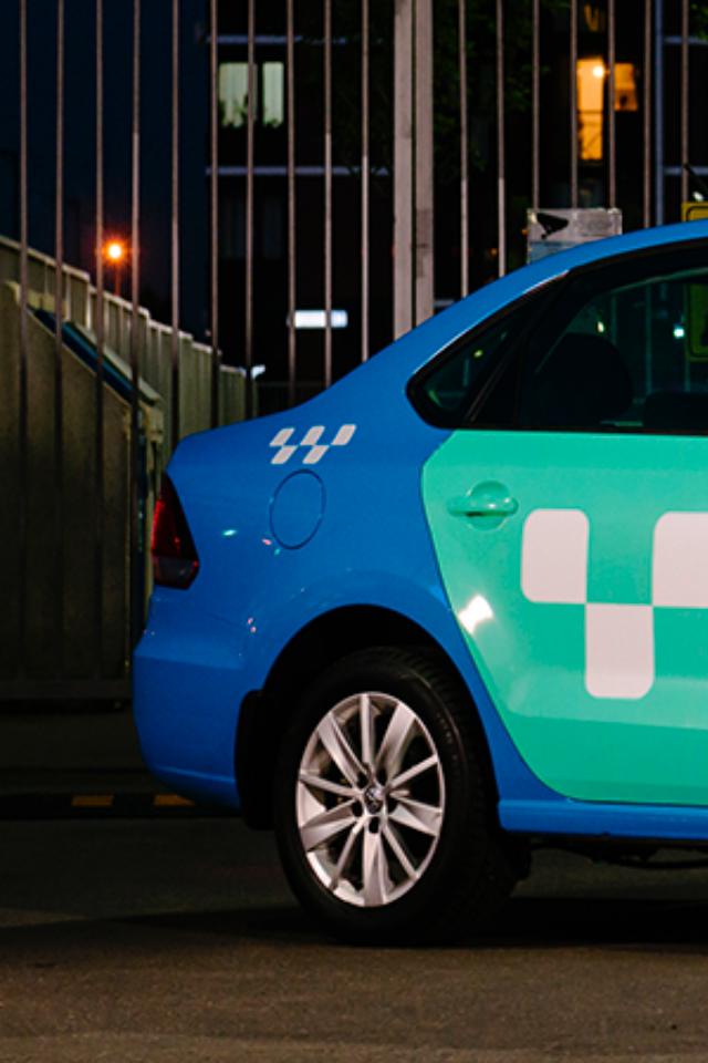 «ВКонтакте» переименовала сервис такси иразрешила шерить оплату сдрузьями