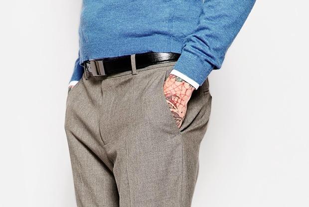 Где купить мужские брюки: 9вариантов отодной до пяти тысяч рублей