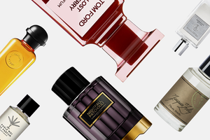 7 ароматов, которые создадут настроение праздника