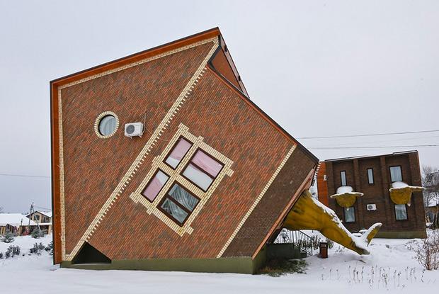 Дом отдыха: Приятные загородные отели недалеко отМосквы