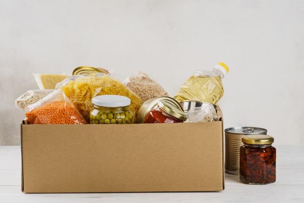 30 сервисов доставки продуктов и готовых блюд на дом