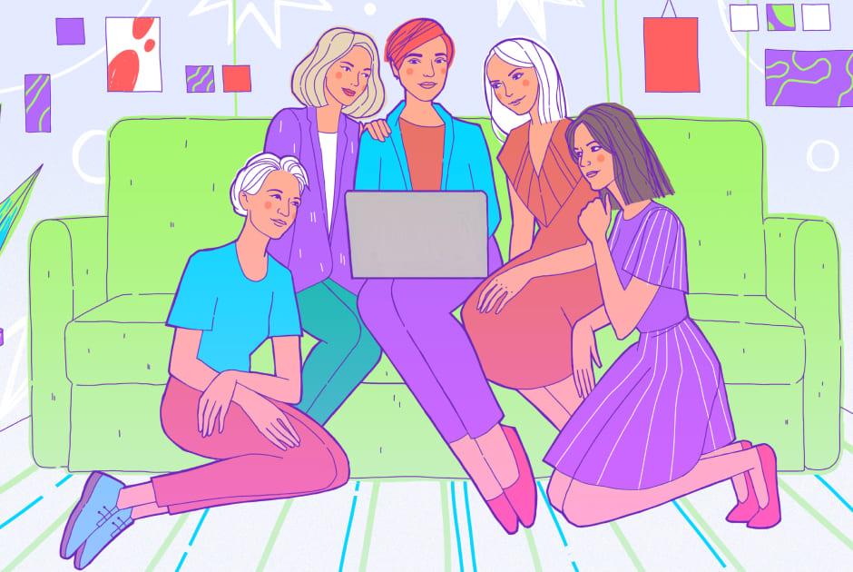 Новое и б/у: Что блогеры покупают на «Авито»