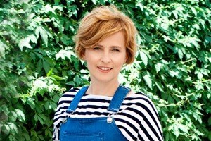 Ольга Захарова, директор парка Горького