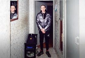 Хаски — об общежитии МГУ иодиночестве